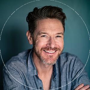 Ben Prendergast –  Actor & Voice Artist